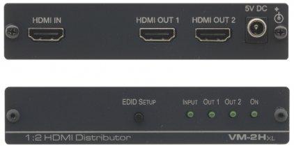 Усилитель-распределитель Kramer VM-2Hxl