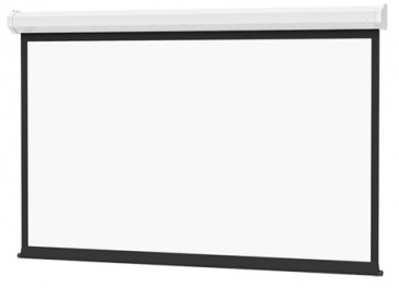 "Экран Da-Lite Lage Cosmopolitan Electrol (10:16) 564/222"" 283x47"