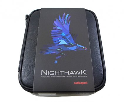Наушники AudioQuest Nighthawk