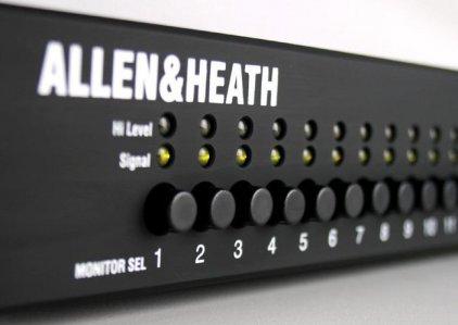 Allen&Heath ICE-16