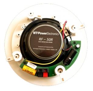 Встраиваемая акустика MT-Power RF-50R