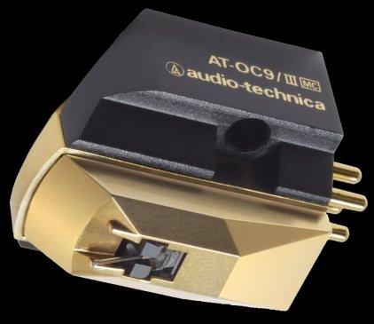 Audio Technica AT-OC9ML3