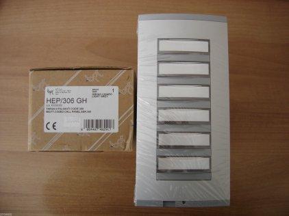BPT HEP/306 GH