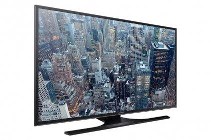 LED телевизор Samsung UE-48JU6400U