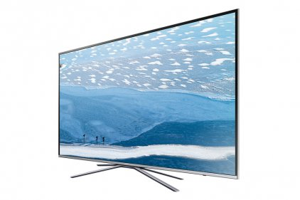 Samsung UE-43KU6400