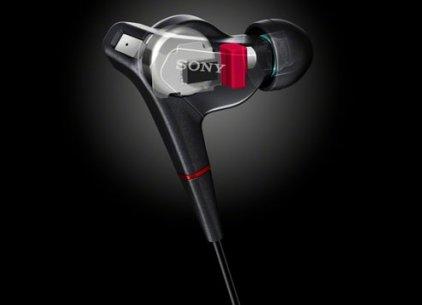 Sony XBA-NC85D