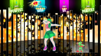 Sony Игра для PS4 Just Dance 2015 анг. версия