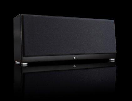 Totem Acoustic KIN Mini Flex Center (black)