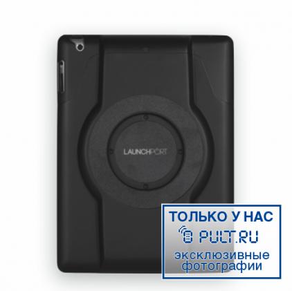 Док-станция iPort LaunchPort AP.4 SLEEVE for iPad 4th Generation black