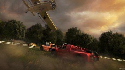 Игра для PS4 Crew (русская версия)