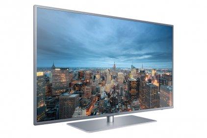 LED телевизор Samsung UE-55JU6530