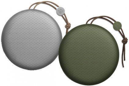 Bang & Olufsen BeoPlay A1 moss green