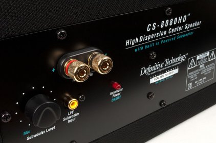 Definitive Technology CS-8080HD