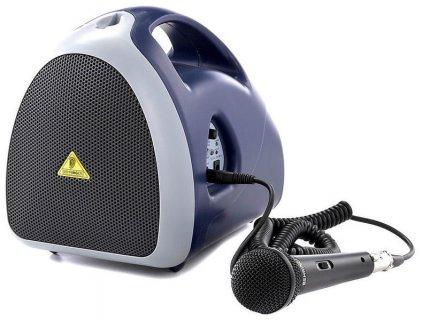 Звукоусилительный комплект Behringer EPA40
