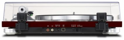 Teac TN-300 (cherry)