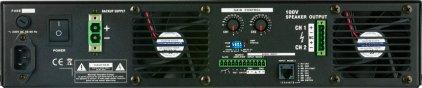 Усилитель мощности Bittner XV500 DC