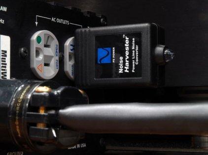 PS Audio Noise Harvester