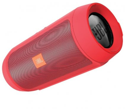Портативная акустика JBL Charge 2 Plus red (CHARGE2PLUSREDEU)