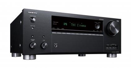 Onkyo TX-RZ 730 Black