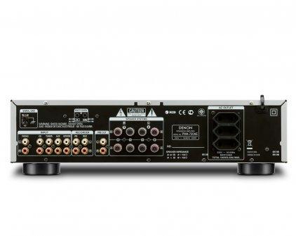 Интегральный усилитель Denon PMA-720AE black
