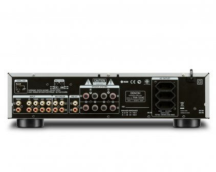 Denon PMA-720AE black