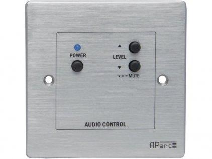 APart ACP Проводная панель дистанционного управления для активных громкоговорителей APart SDQ5PIR