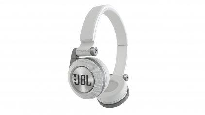 JBL E30 белые