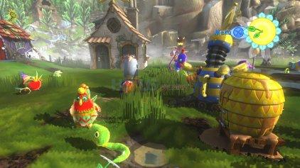 Microsoft Игра для Xbox360 Viva Pinata (S75-00253)