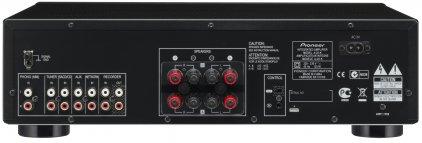 Комплект проигрыватель винила Pioneer PL-990 + стереоусилитель Pioneer A-20-K