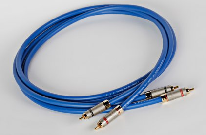 Tchernov Cable Original MKII IC RCA 1.0m