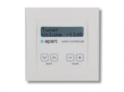Панель APart DIWAC Панель дистанционного управления для регулирования уровня громкости и выбора источника сигнала