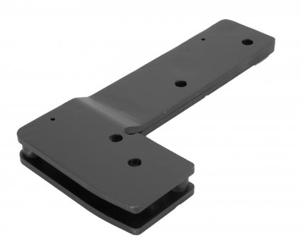 RCF LINK BAR HDL20-HDL18 Дополнительный кронштейн для монтажа HDL20 к HDL18 в подвесном кластере (в комплекте 2 шт.)