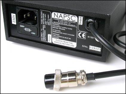 Naim PSC-2