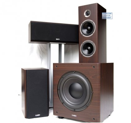 Acoustic Energy Aegis Neo Three V2 Vermont