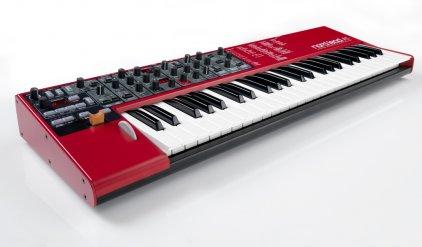 Клавишный инструмент Nord Lead 4