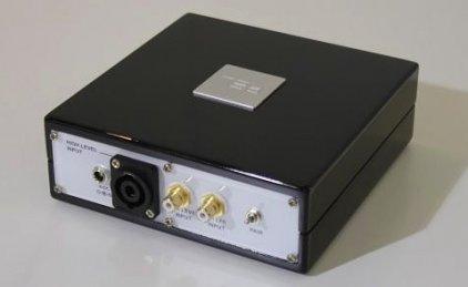 Беспроводной передатчик REL Longbow black (для серии S)