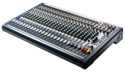 Soundcraft MFX20i