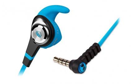 Наушники Monster iSport Strive In-Ear Blue (137025-00)