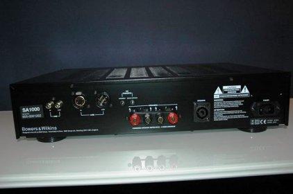 B&W SA 1000