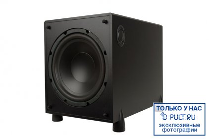 Definitive Technology ProSub 1000 black