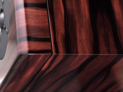 Vienna Acoustics Beethoven Baby Grand Symphony Edition Rosewood