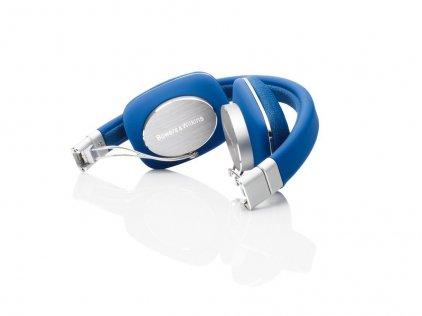 B&W P3 blue