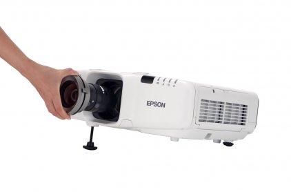 Проектор Epson EB-G6650WU