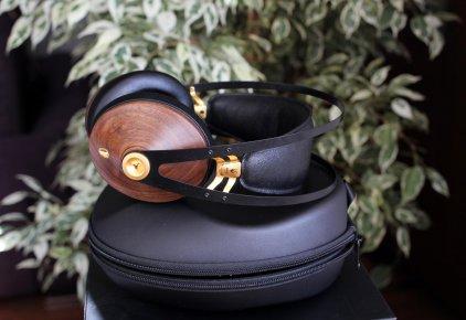 Meze 99 Classics walnut gold