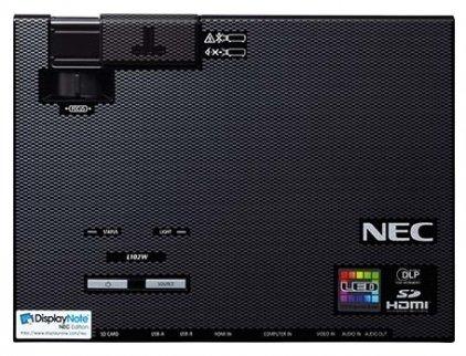 NEC NP-L102WG