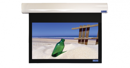 """Экран Vutec Lectric I (9:16) 92"""" 114x203 Vu-Flex Pro TBTL 90CM"""