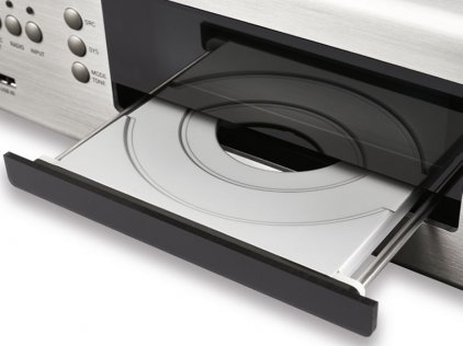 CD ресивер T+A R 1000 E (silver)
