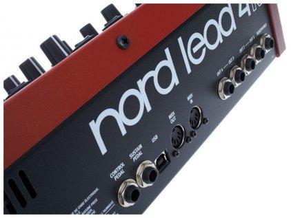 Nord Lead 4R (Rack)