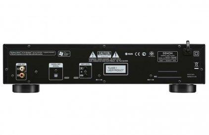 Denon DCD-720AE black
