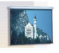 """Экран Da-Lite Model C (3:4) 508/200"""" 305x405 MW (ручной)"""